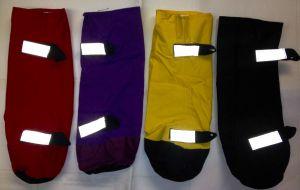 Basic Beardie Boots - schwarz