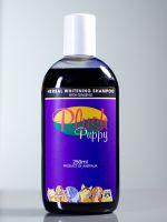 Herbal Whitening Shampoo with Ginseng 250 ml