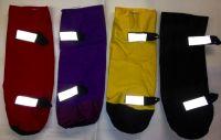 Basic Beardie Boots - gelb