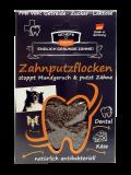 QChefs Zahnputzflocken 90 g
